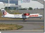 wings air - surabaya to pontianak